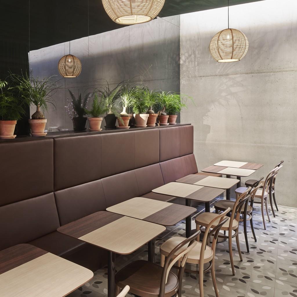 Hotel Zander K i Bergen restaurant