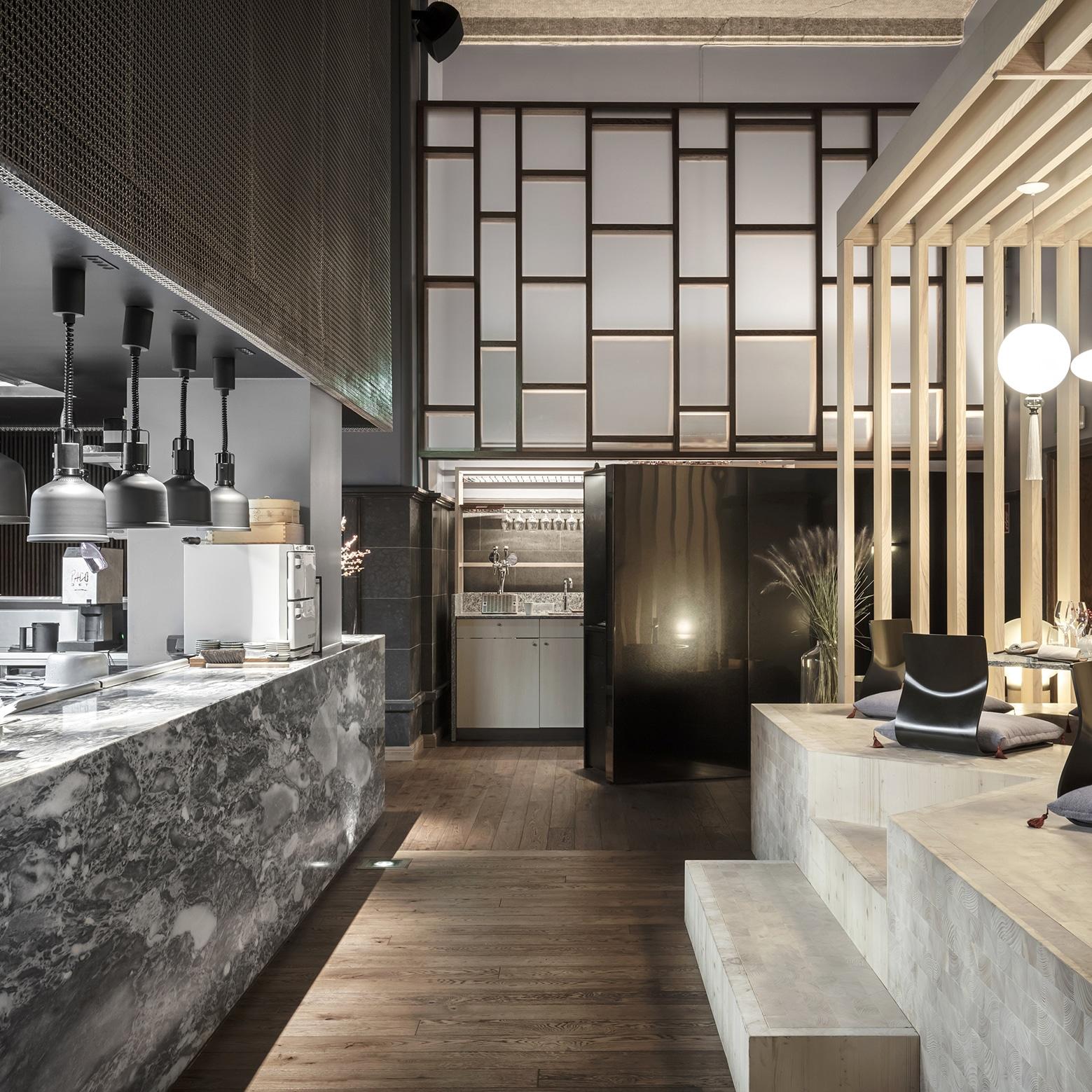 Vrå Kitchen